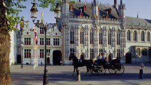 photo-of-Belgium-palace